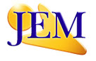 Picture of JEM Marketing and Fulfilment Services company logo.