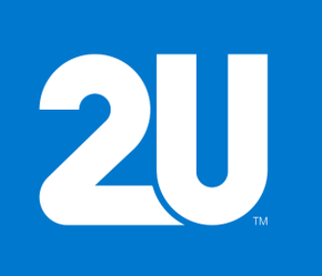 Picture of 2U company logo